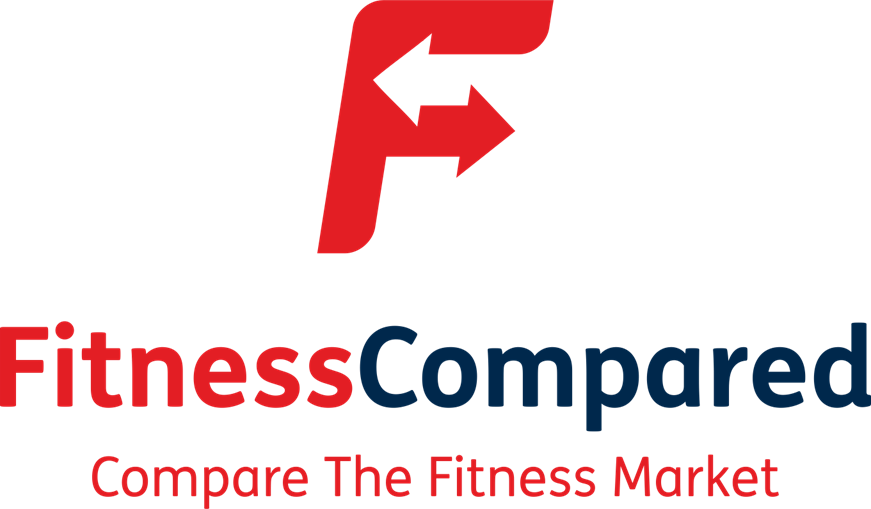 Fitness Compared Admin Panel