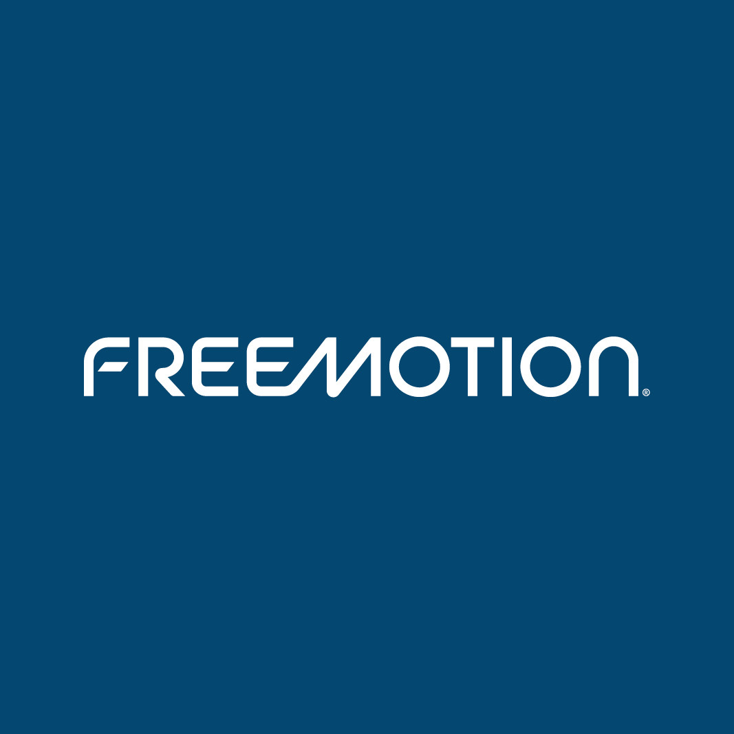 Freemotion Fitness logo