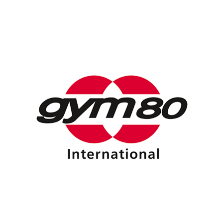 gym80 UK Ltd logo